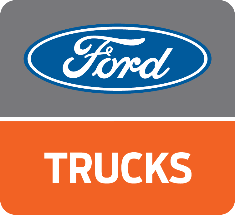 Ford trucks logo - camionservis.sk