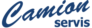 Camion servis logo - camionservis.sk